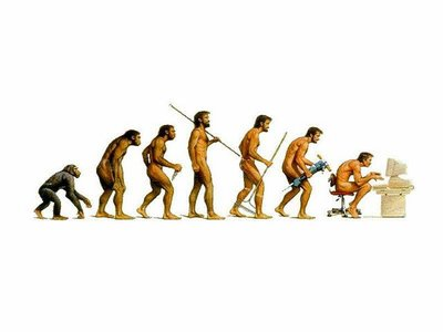 ¿La evolución es una teoría o es un hecho? (y II)