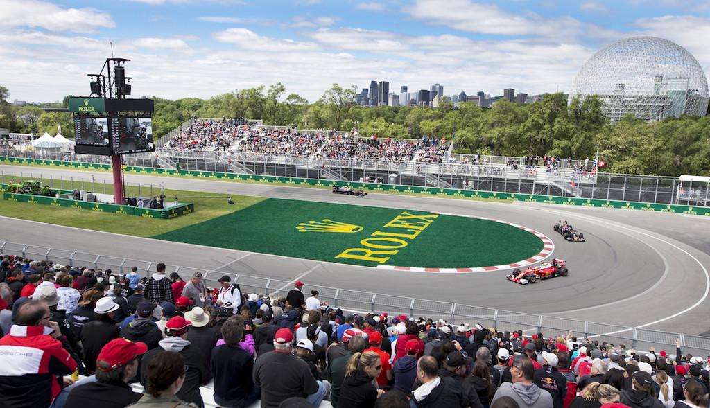 GP Canadá Fórmula 1 2019: Mercedes a seguir con el paseo y Carlos Sainz a aprovechar la oportunidad