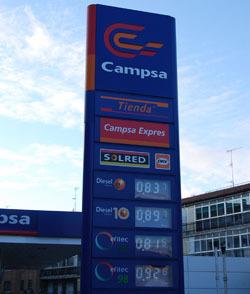 En 2009 los combustibles serán más limpios