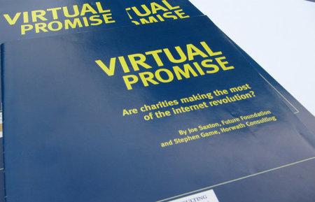 ¿Virtual o físico? (I)