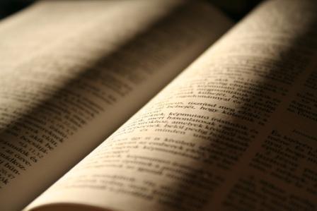 Las matemáticas dejan en ridículo el código secreto de la Biblia (y II)