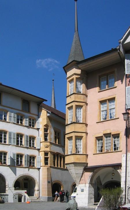 Ch Biel Altstadt 6