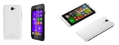 Windows Phone intentará ganar presencia en China de la mano de K-Touch y sus nuevos terminales