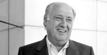 Amancio Ortega ha gastado más de 500 millones de euros en su Fundación en los últimos cinco años. ¿A quién se han donado?