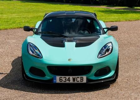 Nuevos Coches Lotus 2021 2