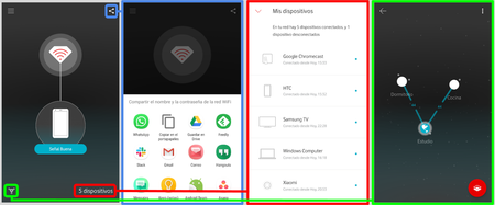 Utilidades Vodafone Super Wifi