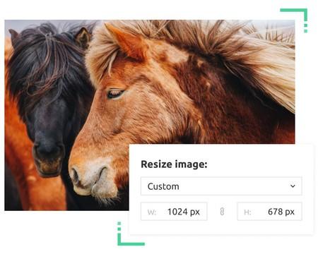 Convierte, optimiza y rendimensiona imágenes en un click gracias a esta sencilla webapp gratuita