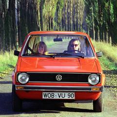 Foto 14 de 15 de la galería volkswagen-golf-mk1-1974 en Motorpasión