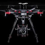 Hasselblad y DJI presentan un dron que monta una cámara de 100 Megapíxeles