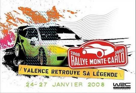 Lo mejor y lo peor del Rally de Montecarlo