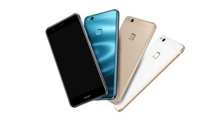 El interés de Huawei por la gama media se acentúa, Huawei P10 Lite llega a México