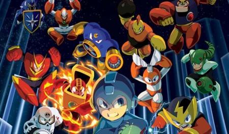 Mega Man Legacy Collection nos muestra 45 minutos del juego y sus modos extras
