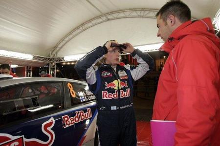 Kimi Raikkonen no cierra la opción de la Fórmula 1