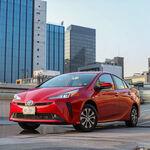 Toyota Prius 2021 a prueba: Una fórmula exitosa que no necesita grandes cambios, así es el híbrido más vendido de México