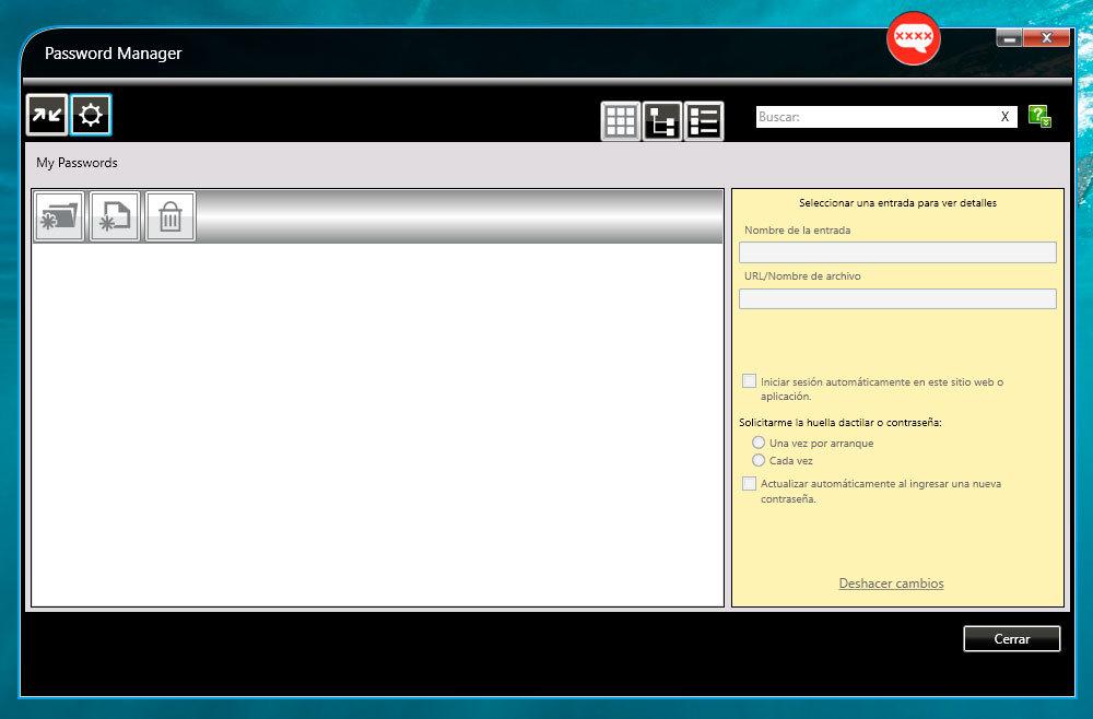 Foto de Lenovo Thinkcentre X1, software (7/9)