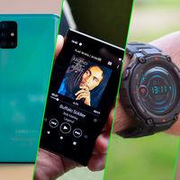 Los 17 análisis de febrero de Xataka: 8 móviles, 4 modelos de auriculares y todas nuestras reviews con sus notas