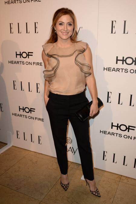 Sasha Alexander Elles Women In Television