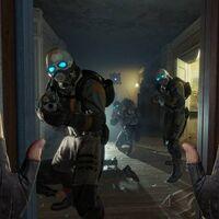 ¿Quieres jugar a Half-Life: Alyx, pero no tienes gafas de realidad virtual? Este mod convierte el título de Valve en un FPS tradicional