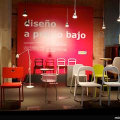 Foto 12 de 14 de la galería ikea-celebra-sus-15-anos-en-espana-con-una-exposicion-sobre-diseno-democratico en Decoesfera