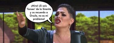 Amor Romeira, amenazada de muerte por el entorno de Jesé Rodríguez tras destapar su infidelidad a Aurah Ruiz