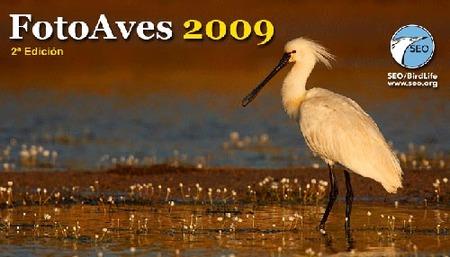 Concurso FotoAves 2009