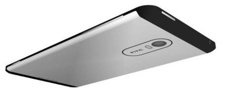 HTC también quiere creer en los teléfonos gigantes