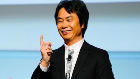 Miyamoto anuncia dos nuevos proyectos para Wii U en 2015 [E3 2014]