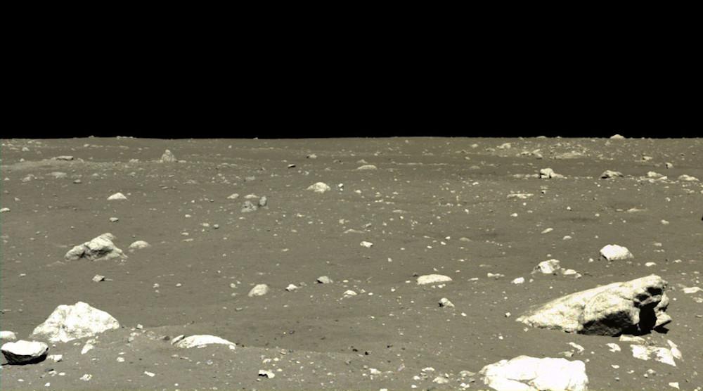 China Moon Pics 4