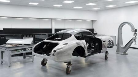Aston Martin Db4 Gt Zagato Continuation 0
