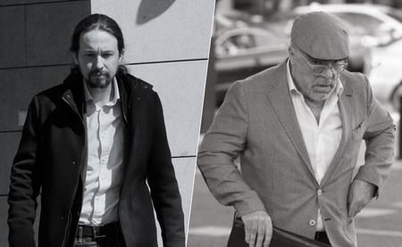 Todo lo que sabemos sobre el espionaje a Podemos: informes falsos, cámaras pinchadas y mensajes de Telegram