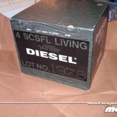 Foto 7 de 11 de la galería diesel-agv-hi-jack en Motorpasion Moto