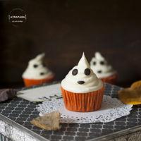 Paseo por la gastronomía de la red: recetas terroríficas para celebrar Halloween