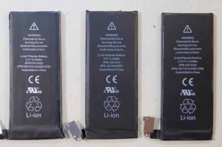 Apple quiere tener sus propios chips de gestión de baterías en el iPhone