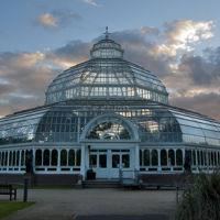 Sefton Park, el pulmón verde de Liverpool