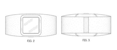 Una patente da más pistas sobre el posible reloj de Microsoft
