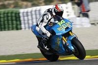 Randy de Puniet puede ser la punta de lanza de Suzuki en la nueva aventura de MotoGP