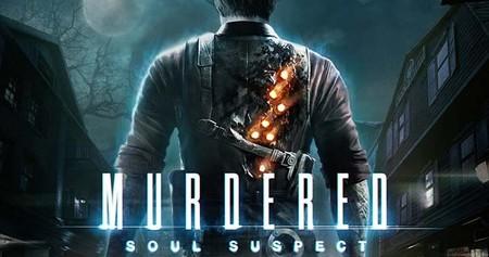 Murdered: Soul Suspect ya tiene fecha de lanzamiento