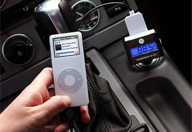 DLO TransDock micro para el iPod