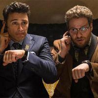 Así fue el histórico estreno de 'The Interview' en Internet y cines al mismo tiempo
