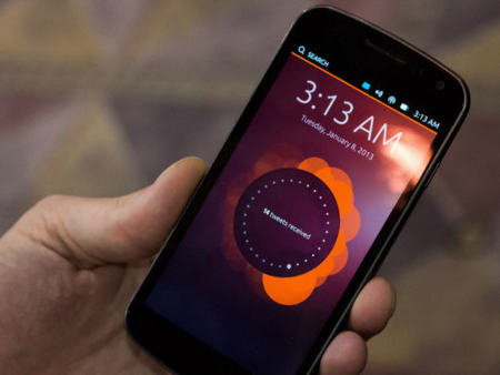 Ubuntu Touch Developer Preview pronto estará disponible en más de 20 dispositivos Android