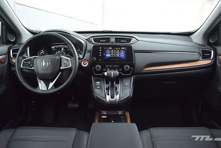 Honda Cr V 2020 16