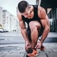 El test de Cooper: una forma sencilla de conocer tu resistencia aeróbica