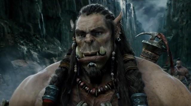 Imagen de Warcraft: El origen