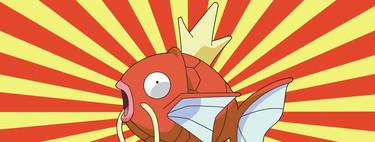 23 cosas que sólo sabrás si eres un viciado de Pokémon