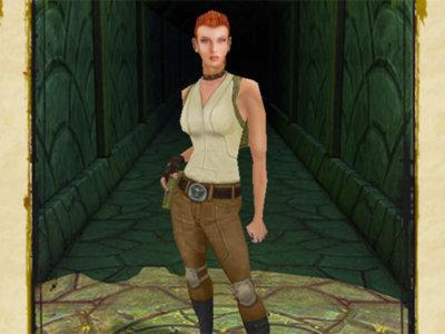 Los personajes femeninos en los juegos de smartphone y la historia de Maddie Messer