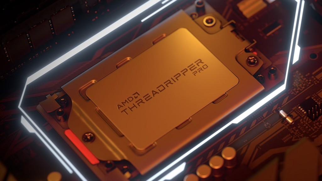 AMD Ryzen Threadripper PRO planta cara a los Intel Xeon con 64 núcleos y hasta 2 TB de RAM