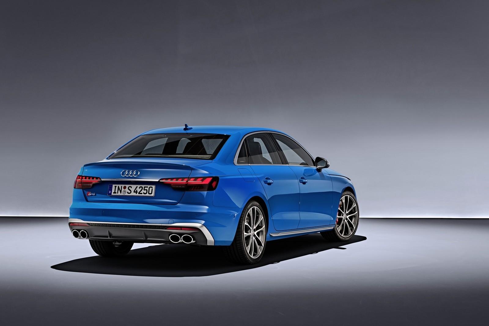 Foto de Audi A4 2019 (20/35)