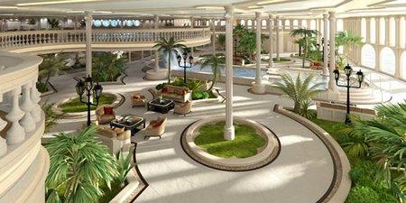 El Principado de Mónaco podría surcar las aguas más embravecidas