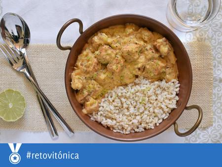 #RetoVitónica: una receta vegana para cada día de la semana