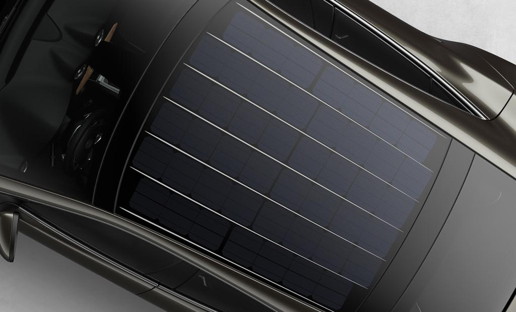Karma Revero Techo Solar Fotovoltaico